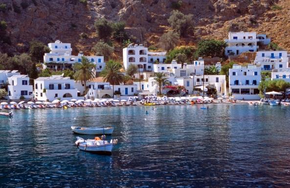 Crete-Island